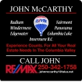 John McCarthy Real Estate