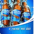 Bud Light Here We Go