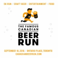5k Run, Craft Beer, Entertainment, Food