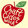 Ontario Craft Cider Week